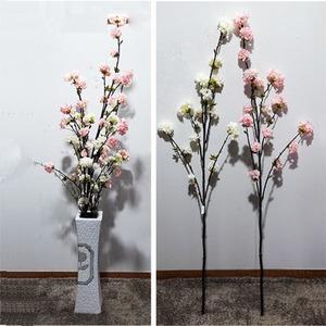 (핑크) 벚꽃조화 벗꽃 조화 인조꽃 인테리어소품 꽃