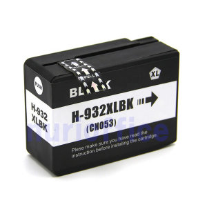 932XL 검정/대용량 호환잉크 933XL HP6600 7110 7612