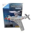 입체퍼즐 : F-51D 무스탕
