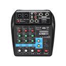 AP4723 오디오믹서 인터페이스 마이크 사운드 음향