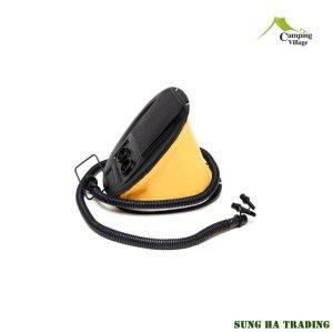 에어펌프 발펌프 3L 공기주입과배출 에어펌프 발펌프
