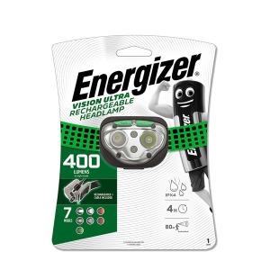 에너자이저 비전 울트라 충전 헤드랜턴 (USB충전식) - 상품 이미지