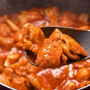 닭갈비 국내산 닭으로만든 춘천닭갈비 700g+700g 특가