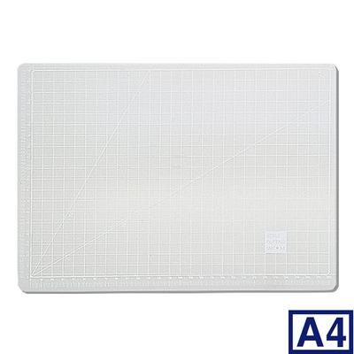 [오피스존] 오피스존 NEW 반투명 커팅매트 A4 데스크매트 패드