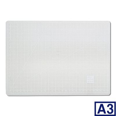 [오피스존] 오피스존 NEW 반투명 커팅매트 A3 데스크매트 패드