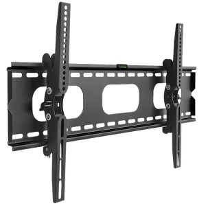TV벽걸이브라켓 37~70인치 80kg 거치대 월마운트 앵글