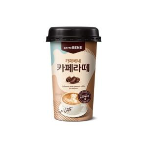 (무료발송) 카페베네 프리미엄 카페라떼 200mlx20개입