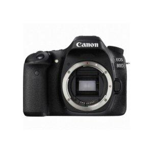 캐논 DSLR카메라 EOS 80D 렌즈미포함 (정품) / 2day