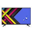 넥스 109cm LED TV / NF43G/ 무결점/ LG패널/ 알람기능