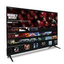 109cm TV 스마트 티비 인터넷 와이파이 4K TV 구글TV