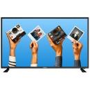 109cm POL43U UHD TV 무결점 에너지효율 1등급