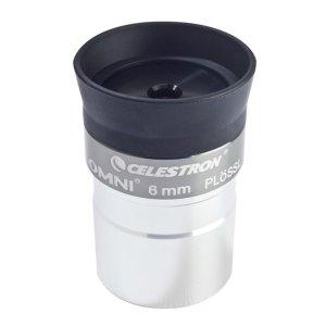 셀레스트론 아이피스 접안렌즈 OMNI 4mm 1.25인치 PL5