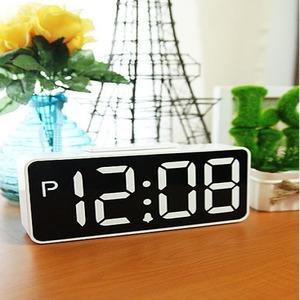 시계중 제일 큰 빅사이즈 LED 탁상시계 디지털시계