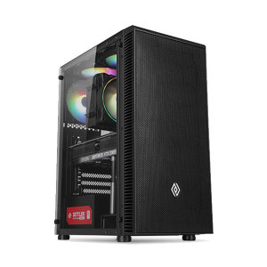 인텔 멀티미디어 i5 컴퓨터본체(10400/8G)조립PC