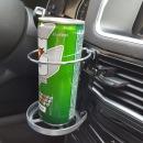 OMT 차량용 송풍구 거치 컵홀더 SD-1005 음료수거치대
