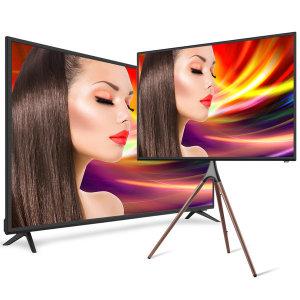 109cm TV LED 중소기업 티브이 TV 모니터 FullHD