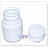 환병30cc(소화제통.껌통.약통)100개/제약한방식품용기