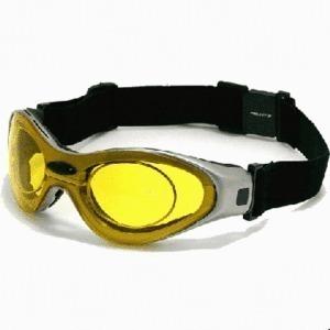 5가지 렌즈 안경착용자 사용가능 5색 선글라스 고글