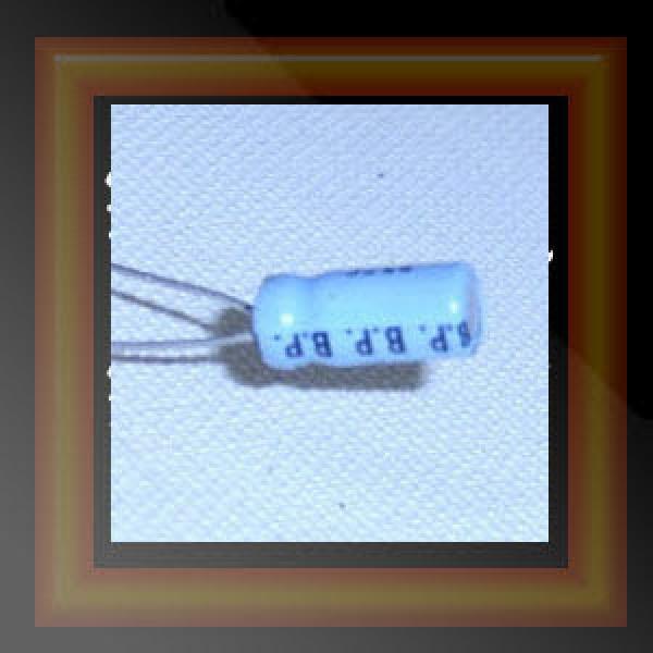 무극성 캐패시터 콘덴서 50v 3.3uF 트위터 적용 가능
