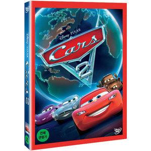 DVD  카 2 (Car. 2) - 아웃케이스 없음