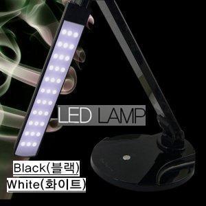 2색선택/ LED스탠드/친환경/각도조절/원터치/초절전조명변경/눈부심방지 JY-6900