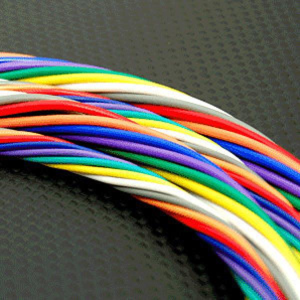 모토플랜 프리미엄 diy용 10컬러 배선/amon/전선/튜브