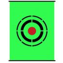 국산 무소음타켓 옥션 최저가  골프연습용 최고인기 타켓 /무소음 골프스윙타켓/ 타켓/깃발