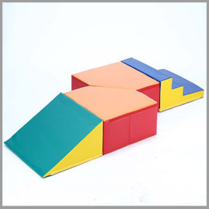 토들러(도형조합세트)