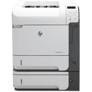 SH HP 레이저젯 엔터프라이즈 600 프린터 M602x