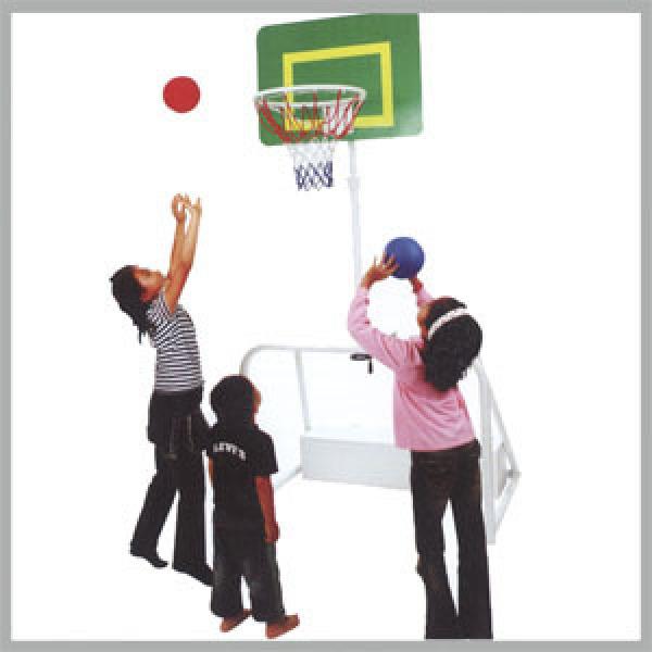 아이소파 높이조절용 농구+축구대