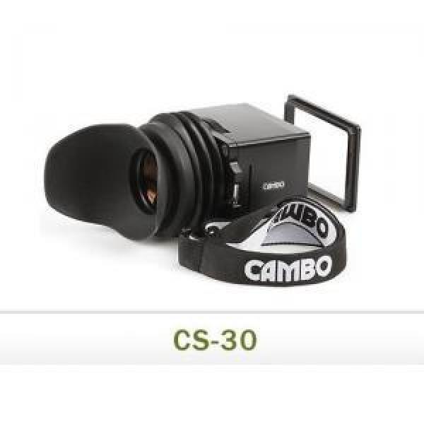 DSLR카메라 뷰파인더/모니터  /CAMBO CS-30