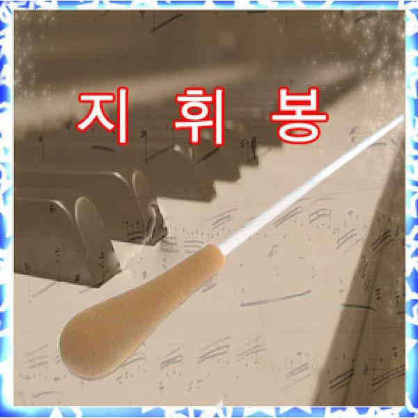 국산 지휘봉 지시봉 학교연주회 교회성가대