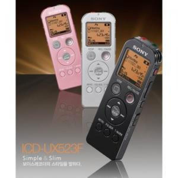 소니 ICD-UX523 4GB / 음악재생