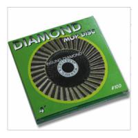 동성2)다이아몬드 몹디스크/건식유리연마/모서리연마/100/180/다이아몬드공구/각종연마