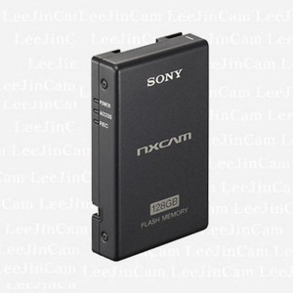 HXR-FMU128   FMU128 (소니정품) 하드디스크 NX5N NEX-FS100NK