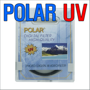 POLAR 77mm UV Filter / 폴라필터