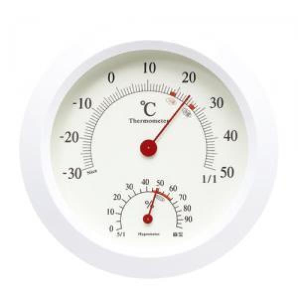 원형온습도계(NM-160)