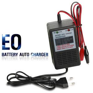 이오전자 밧데리 자동 충전기/배터리충전사용완구모형