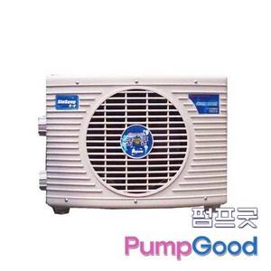 [펌프굿]SS-1000 1마력 냉각기/신성냉각기/해수용냉각기/일반냉각기/수족관냉각기