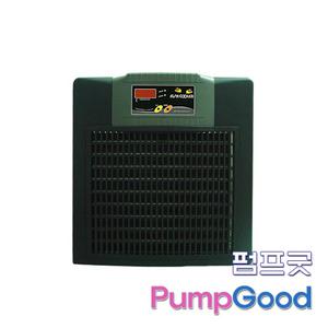 펌프굿 대일냉각기 DBM-250/썬쿨/냉각기/수족관냉각기