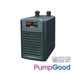 [펌프굿]대일냉각기 DBC-200/냉각기/수족관냉각기/관상어용냉각기/수족관 활어용