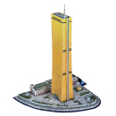 뜯어만드는세상/3D퍼즐 즐거움이제일높은곳 63빌딩