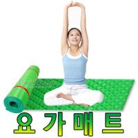 파크론 웰빙 요가매트/스트레칭매트/필라테스