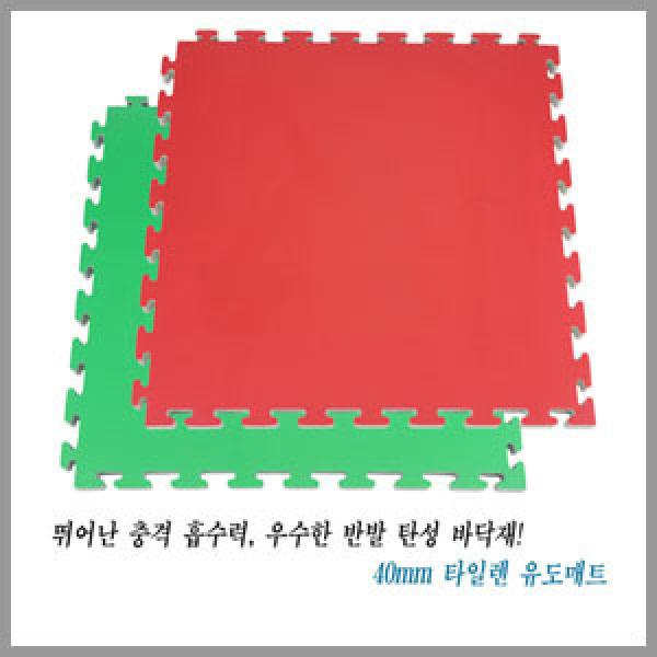 유도매트(100cmX100cmX4cm)