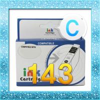 EPSON 143 (T143270) 호환잉크 (파랑)