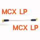 [16103]SpeedMax MCX LP - MCX LP 케이블 10Cm