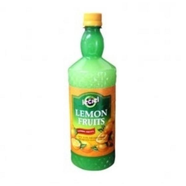 르씨엘 레몬 후르츠 쥬스 946ml 레몬주스 과즙 칵테일