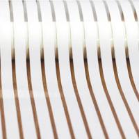 창문용 유리창 시트지(HP-2411) 스트라이프 화이트