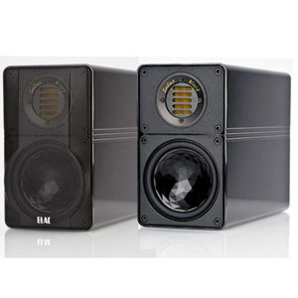 엘락(ELAC) 310 Indies Black 북쉘프 스피커