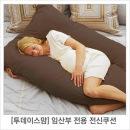 투데이스맘/임산부전신쿠션/Todays Mom/바디필로우